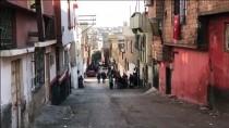 Gaziantep'te Silahlı Kavga Sırasında Yoldan Geçen Kişi Vuruldu