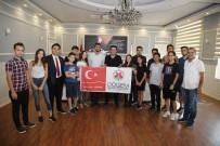 Gençler İçin Yeni Avrupa Fırsatları