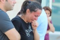 Gözyaşları Özlem Hemşire İçin Aktı