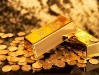 Çeyrek altın ve altın fiyatları 12.11.2019