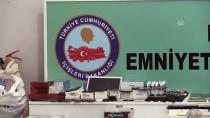 GÜNCELLEME - Iğdır'da Özel Harekat Destekli Kaçakçılık Operasyonu