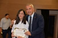 Hendekli Karateciler Diplomalarına Kavuştu