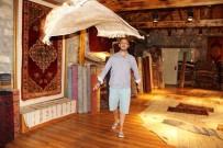 Hollywood Yıldızlarının Hayran Kaldığı, Michael Dougles'ın Unutamadığı Köy Büyük İlgi Görüyor