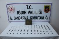 Iğdır'da Tarihi Eser Kaçakçılığı Açıklaması 4 Gözaltı