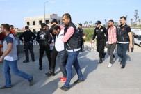 İskenderun'da Uyuşturucu Operasyonu Açıklaması 3 Kişi Tutuklandı