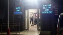 İzmir'de Fuhuş Operasyonunda Yakalanan 12 Şüpheli Tutuklandı