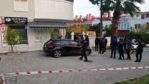 İzmir'de Güzellik Merkezinde Pompalı Tüfekle Saldırı Açıklaması 1 Ölü
