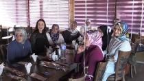 Kadınlara Zeka Oyunu Öğreterek Türkiye 3'Üncüsü Oldu