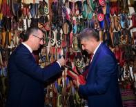 Kahramanmaraş'ta 'Çarşı Pazar Şenliği'