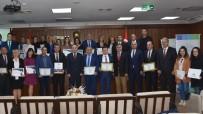 Kalite Etiketi Almaya Hak Kazanan Öğretmenler Ödüllendirildi