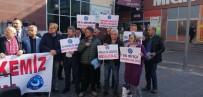 Kamil Ünal Açıklaması 'Memurlara Verilen Zam Harcamalar Karşısında Devede Kulak Bile Kalmıyor'
