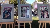Kamu-Sen'den 'Kuruluş Yıl Dönümünde Doğu Türkistan' Sergisi