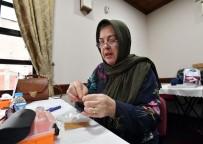 SULTAN SÜLEYMAN - Kanunî'nin Sanatı Osmangazi'de Yaşatılıyor