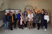 Kapadokya Üniversitesinde 'İran' Konulu Seminer Düzenlendi