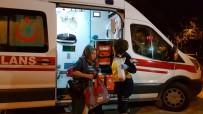 Karabük'te 1'İ Bebek 6 Kişi Yediği Mantardan Zehirlendi