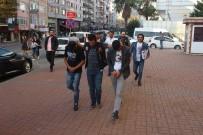 Kocaeli'de Uyuşturucu Operasyonu Açıklaması 13 Gözaltı