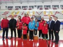 Kocasinan Masa Tenisi Takımı Sivas'tan Derecelerle Döndü