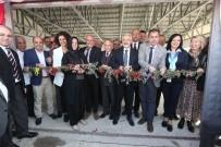 Kompost Ünitesi Haftada Bin 400 Litre Pazar Atığını Gübreye Çevirecek