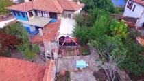 ARNAVUT - Kula Evlerinin Turizm Elçisi Açıklaması 'Zabun Hoca'