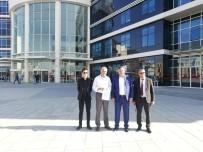 Mahmut Şahin Açıklaması'Bankalar Eksperlere Ödedikleri Ücretin Çok Daha Fazlasını Vatandaştan Alıyor'