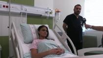 Manisa Şehir Hastanesinde, 200. Açık Kalp Ameliyatı Yapıldı