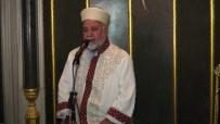 Mescid-İ Aksa'da İmamlık Yapan Abdülkerim Zorba Sakarya'da Namaz Kıldırdı