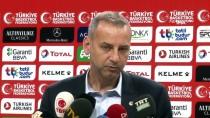 Milli Takımlar Direktörü Haluk Yıldırım Açıklaması '2 Maçı Kazanarak Başlamak İstiyoruz'