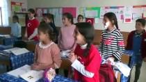 Muşlu Öğrencileri 'Isıtan' Yardım