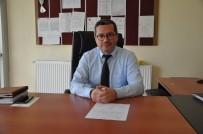 Mustafa Tosun, Simav Teknoloji Fakültesi'nde Dekan Yardımcısı Oldu
