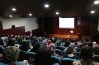 NEVÜ'de 'Modern Dünyada Üniversiteli Olmak' Konulu Konferans Düzenlendi