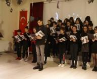 ATATÜRK EVİ - Öğrencilerin Anma Programı İlgi Gördü