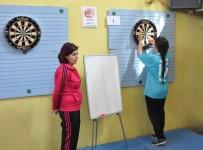 ÖĞRETMENLER GÜNÜ - Öğretmenler Dart Turnuvasında Yarışacak
