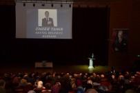 MUSTAFA KARATAŞ - Peygamber Sevgisi Bursa'da Anlatıldı