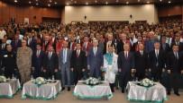 ORMAN VE KÖYİŞLERİ KOMİSYONU - Rektör Aldemir Kars Kafkas Üniversitesi Akademik Açılış Törenine Katıldı