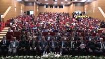 Rize'de 'Gelenekten Geleceğe Sporun Gücü' Paneli