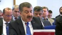 Sağlık Bakanı Koca Açıklaması 'Benim Alkışa İhtiyacım Yok