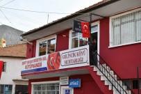 ÖMER SEYMENOĞLU - Şehit Hasan Hüseyin Gül'ün İsmi Köyündeki Kütüphanede Yaşatılacak