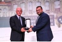 Tantavi Kültür Ve Sanat Merkezi Ödülünü Aldı