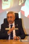 TESK Genel Başkanı Palandöken Açıklaması 'Esnafımız Da Kira Öder Gibi Ev Sahibi Olmalı'