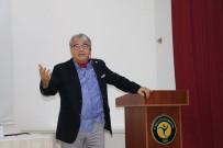 Toros Üniversitesi'nde 'Atatürk Ve Cumhuriyet' Konferansı