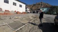 Tosya'da V Kanal Tamamlanıyor