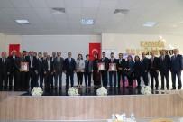 Türkiye'de İlk Kez Bir Milli Eğitim Müdürlüğü'ne Verildi