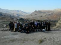 TYB Erzincan Şubesince Kültür Gezisi Düzenlendi
