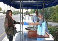 Üniversite Öğrencilerinin Çorbası Büyükşehir'den