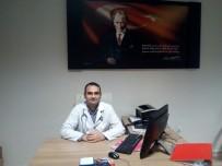 Uzman Dr. Perinçek Açıklaması 'Pnömoni; Önlenebilir Ve Tedavi Edilebilir Bir Hastalıktır'