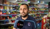 Vatandaşlara Yardım Eden Hayırsever Tuzla'da Ortaya Çıktı