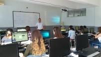 Yenipazar MYO'da Öğrencilere Yönelik Kurslar Açıldı