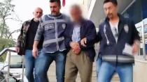 Zonguldak'ta Komşusunu Öldürdüğü İddiasıyla Gözaltına Alınan Zanlı Tutuklandı