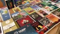 KÜLTÜR BAKANı - '22. Tiran Kitap Fuarı' Başladı