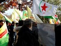 Türkiye karşıtlarından ABD'de eylem